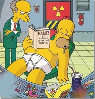 The_Simpsons_habits